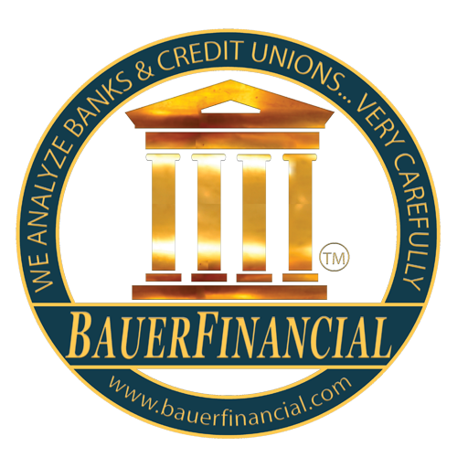 BauerFinancial 5 Star Credit Union