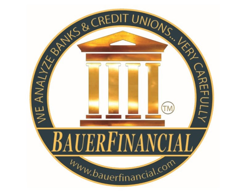BauerFinancial Corporate Logo