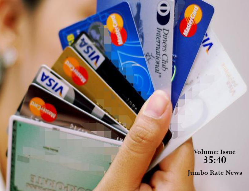 Community Banks Excel at Credit Cards Too