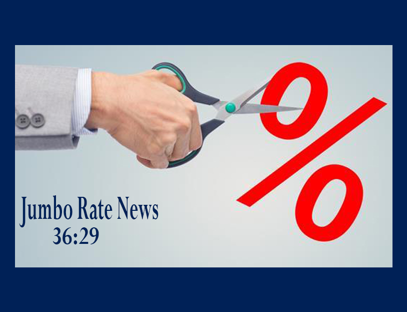 Fed Cuts Interest Rates