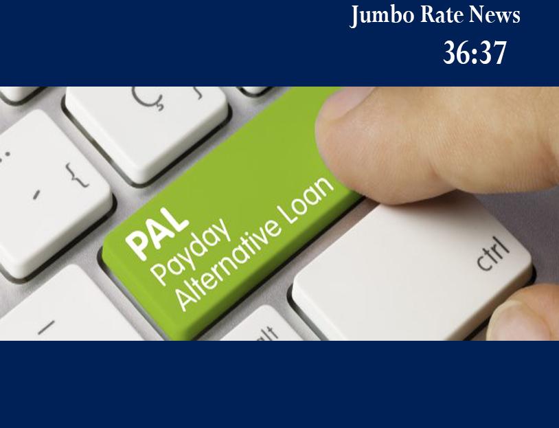 Payday Alternative Loans