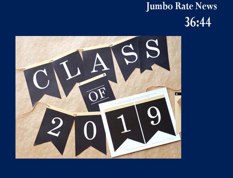 De Novo Class of 2019