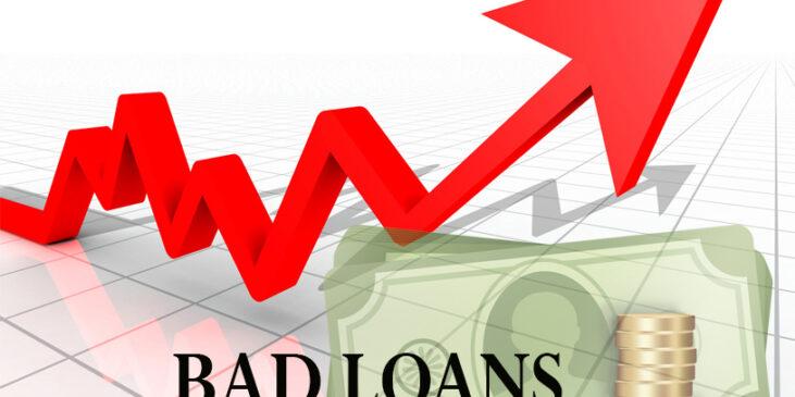 Bad Loans Bring Down 2 Banks