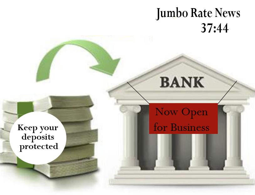 New Banks