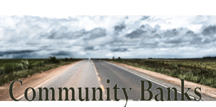 Community Banks Going the Extra Mile