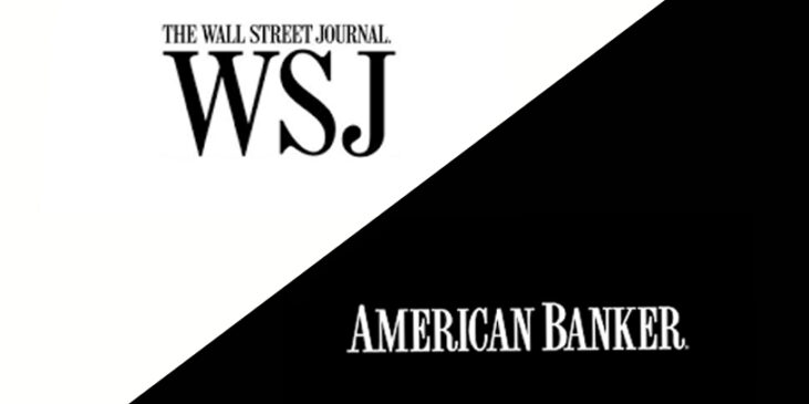 Wall Street Journal vs American Banker