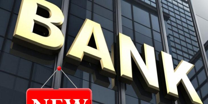 de novo banks
